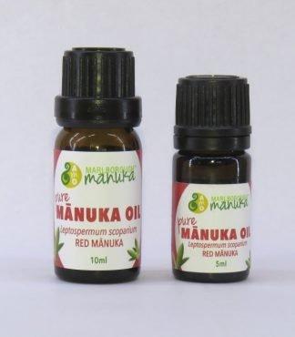Pure Red Manuka Oil