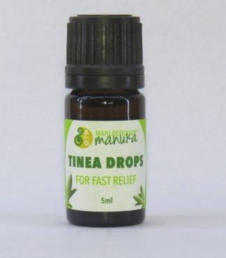 Tinea Drops 5mL